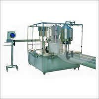 Fully Automatic Bottaling Plant