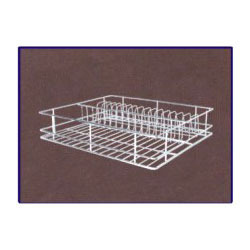 Modular Kitchen SS Basket
