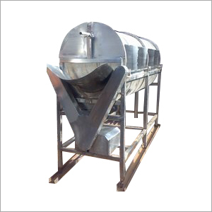 Vegetable Washing Machine