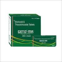 Etoricoxib Thiocolhiside Tablet