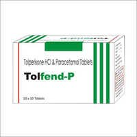 Tolfend- P