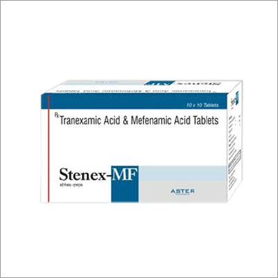 Stenex- Mf