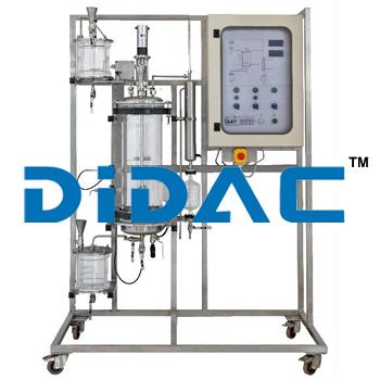 Biodiesel Production Pilot Plant