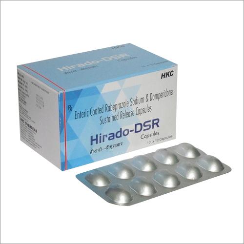 HIRADO DSR Capsules