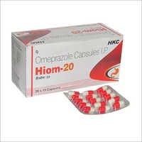 HIOM - 20  Capsules