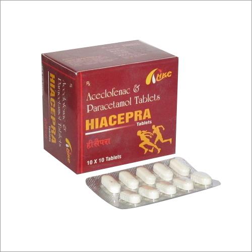 HIACEPRA Tablets