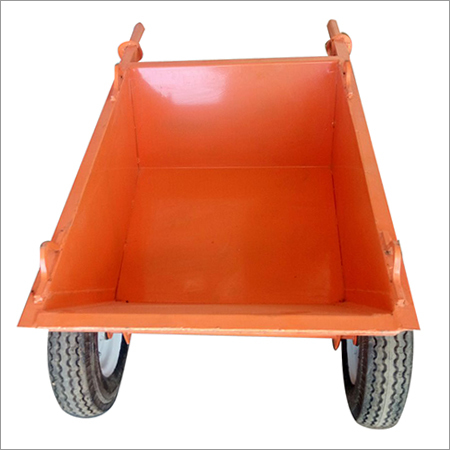 Construction Grade Wheelbarrow