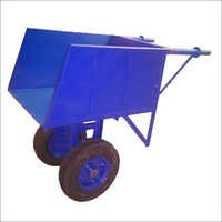 Building Construction Wheelbarrow