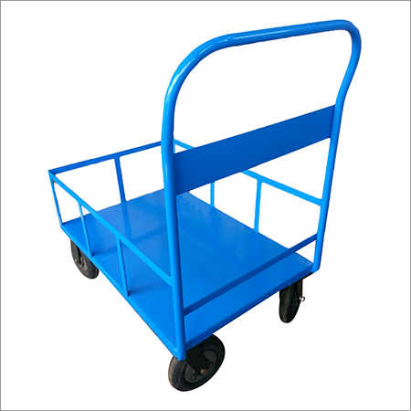 Heavy Duty Material Handling Trolley