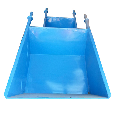 Block Shifting Wheelbarrow