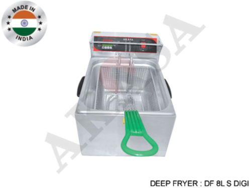 Digital Deep Fryer