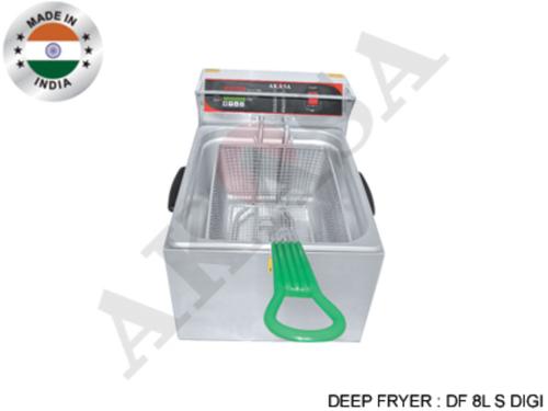 Digital Deep Fryer
