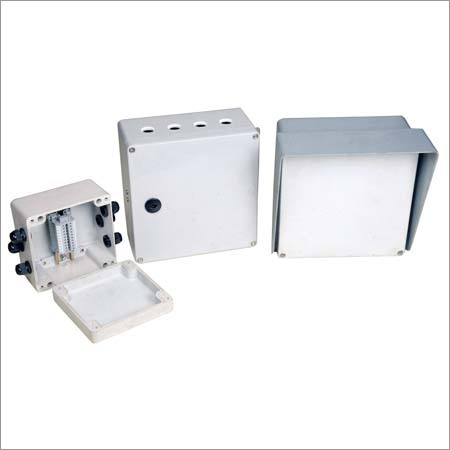 Aluminum Junction Box