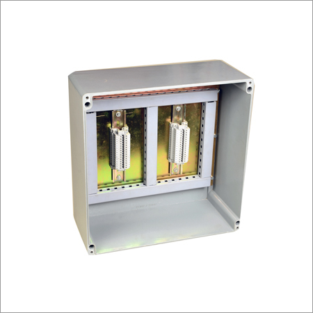 Rectangular Junction Box