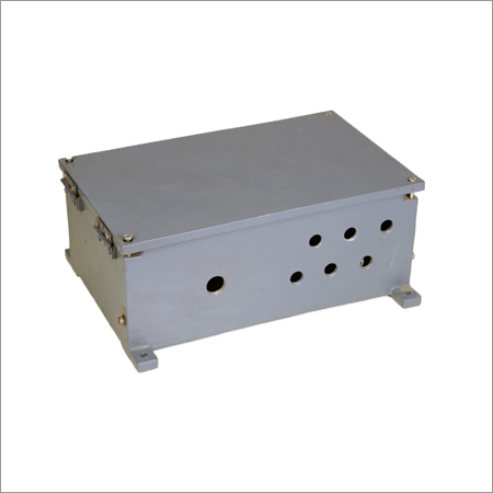 PVC Surface Junction Box