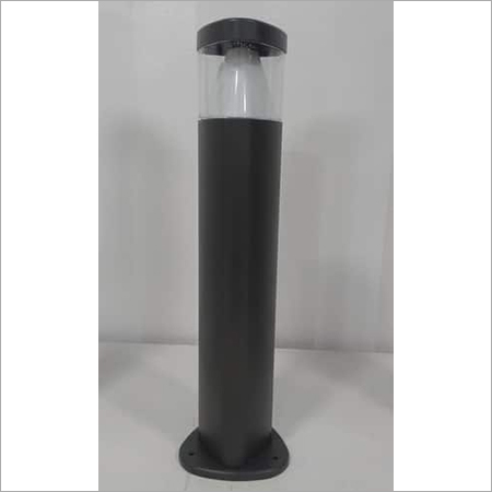 10W Traingle Bollard (2ft)