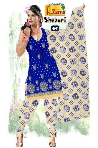 Dress Naznin print