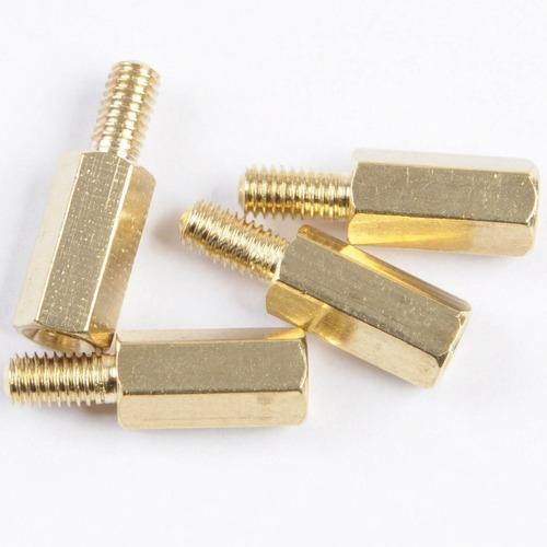Brass Standoff Pin Standard