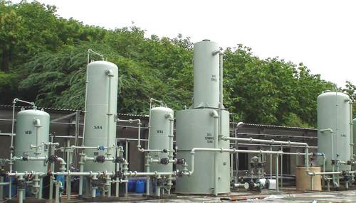 Boiler Water Chemical