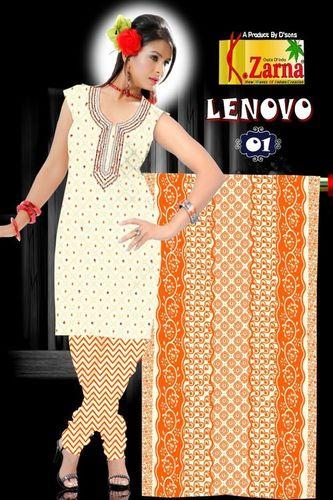 Top Salvar cotton print