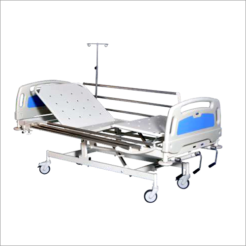 Four Function ICCU BED