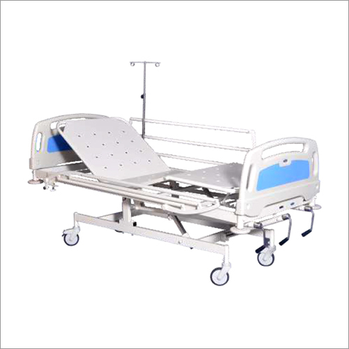 4 Function ICCU BED