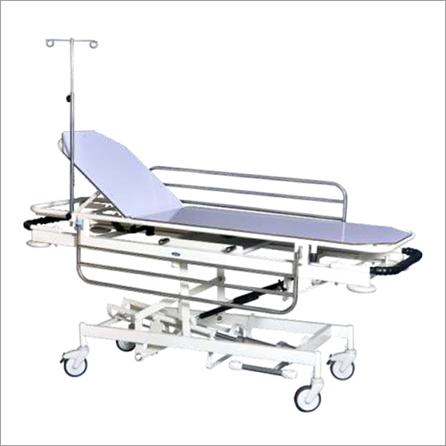 Emergency And Recovery Trolley