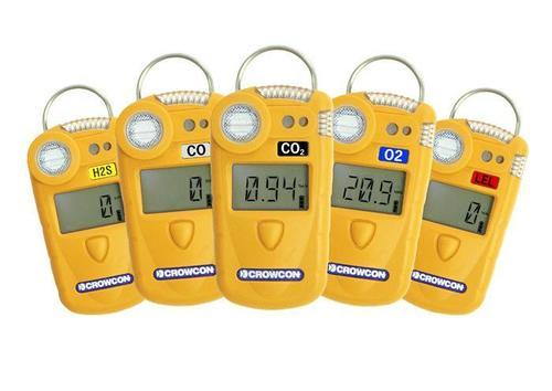 Chlorine Gas Detector Vadodara