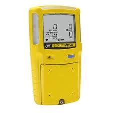Gasalert MAX XT II Multigas Detector with inbuilt Pump