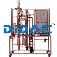 Thin Film Evaporation Plant