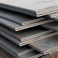 Sailma 350/410/450 Steel Plates