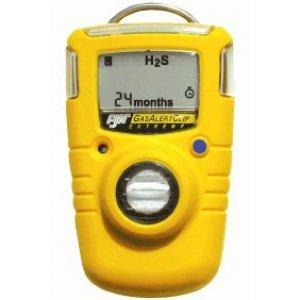 Toxic Gas Leak Detector/ Monitor