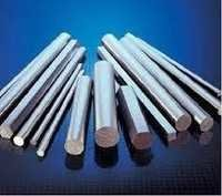 Sail Hard Steel Round Bars