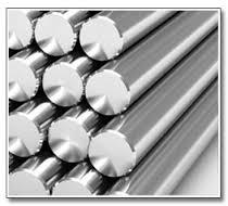 ASTM A 36 STEEL ROUND BARS