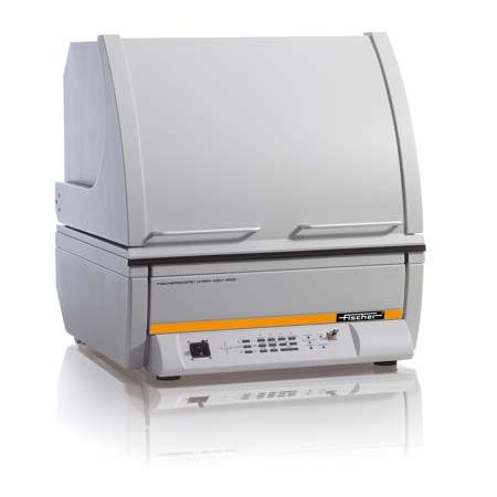 XRF Spectrometer : ROHS Screening