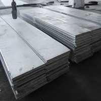 FE 510 Boiler Quality Steel Flats