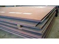 FE 510 Boiler Quality Steel Plates