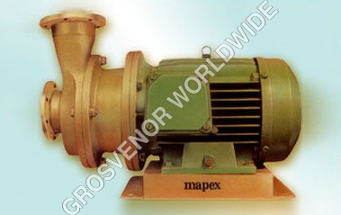 Industrial Mono Block Pumps