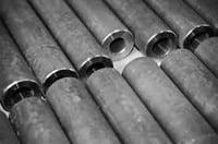 Non Magnetic Stainless Steel Tube