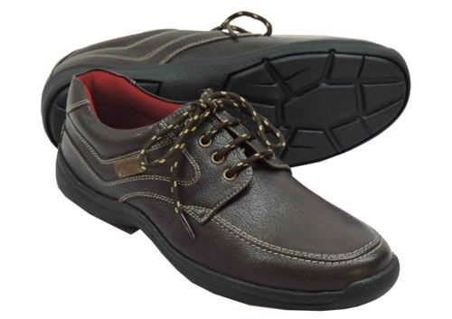 Men's Leather Comfort Shoes