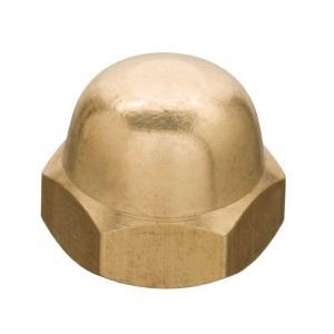 Brass Acron Cap Nuts