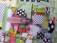 3-D Printed Fabrics