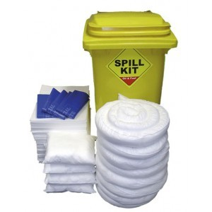 Spill Kit - 55 Gallon Drum