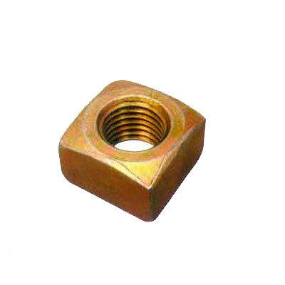 Brass Molding Square Nut