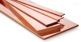 Copper Steel