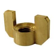 Brass Cast Wing Nut