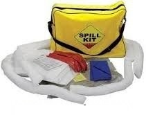 Spill Kit 25ltrs Capacity