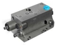 Hydraulic Lift Distributor Aseembly H.M.T