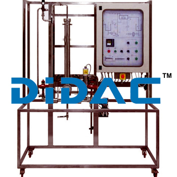 Fixed Bed Adsorption Plant