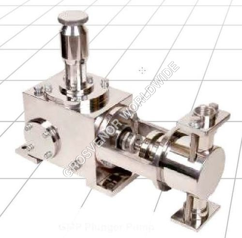 Mechanical Metering Pump For Pharmaceutical